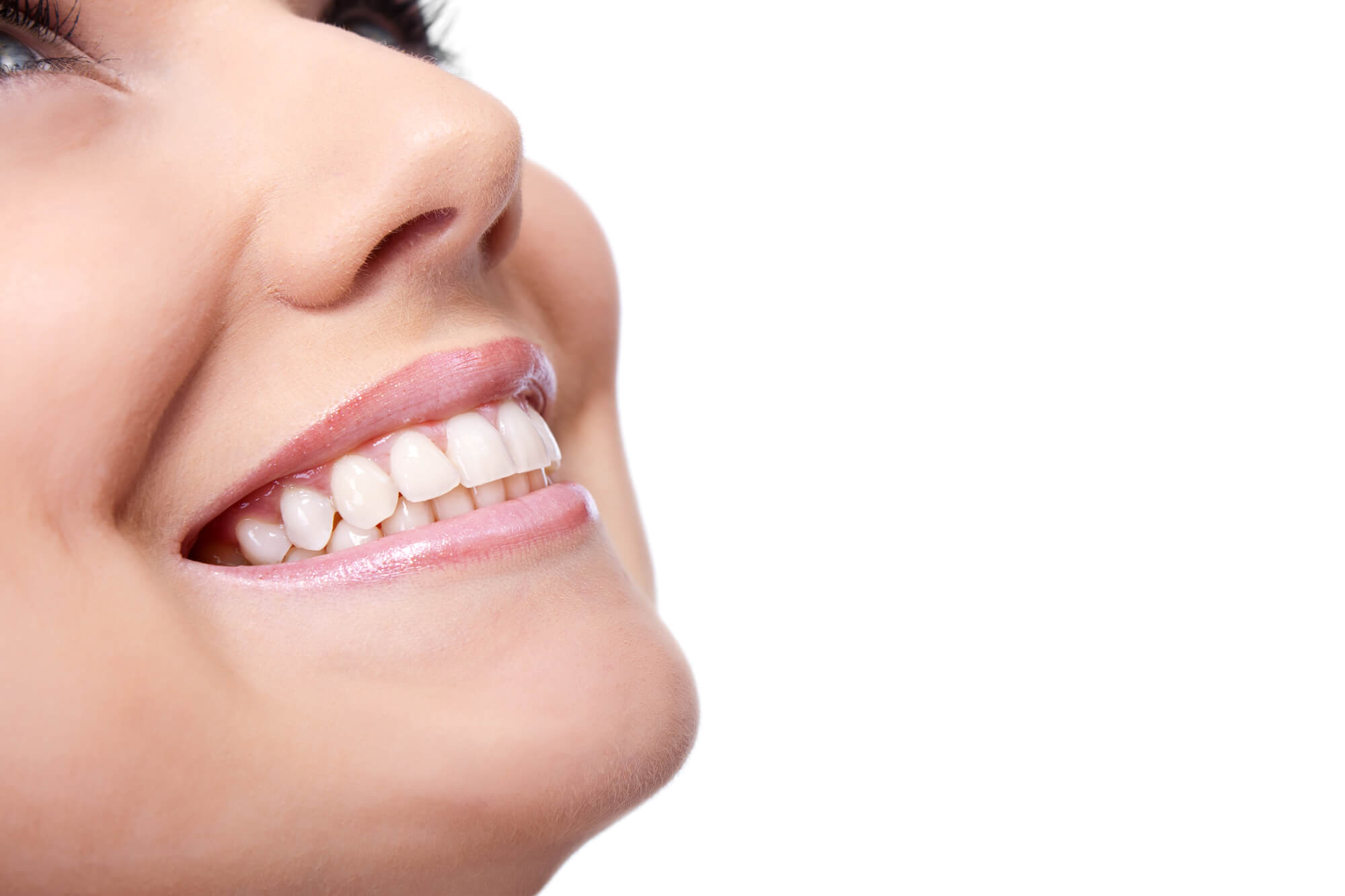 woman who saw an Orthodontist in Hollywood