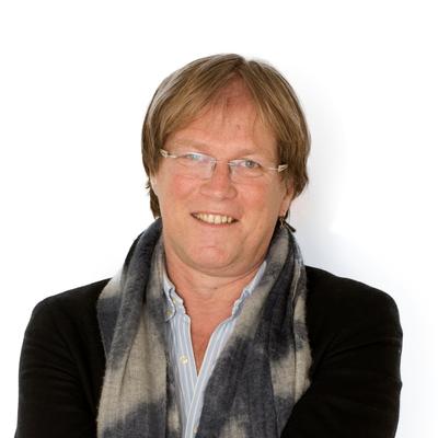 Bert van der Zee - Novalinq