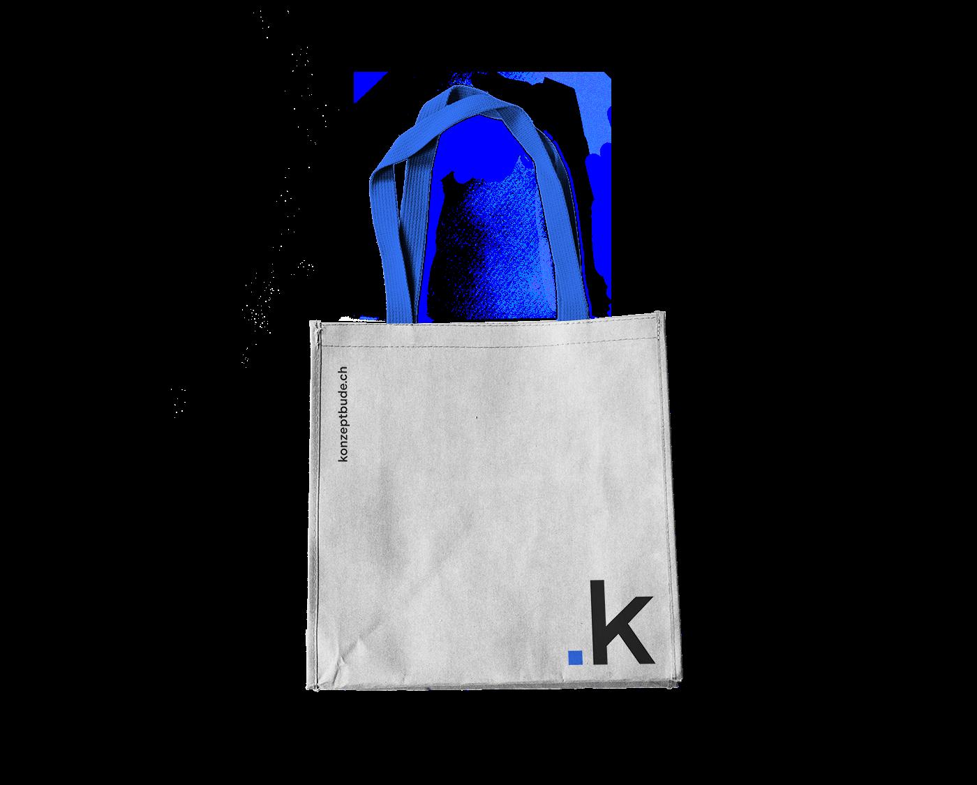 Konzeptbude, Branding, Schaffhausen, Format Studio