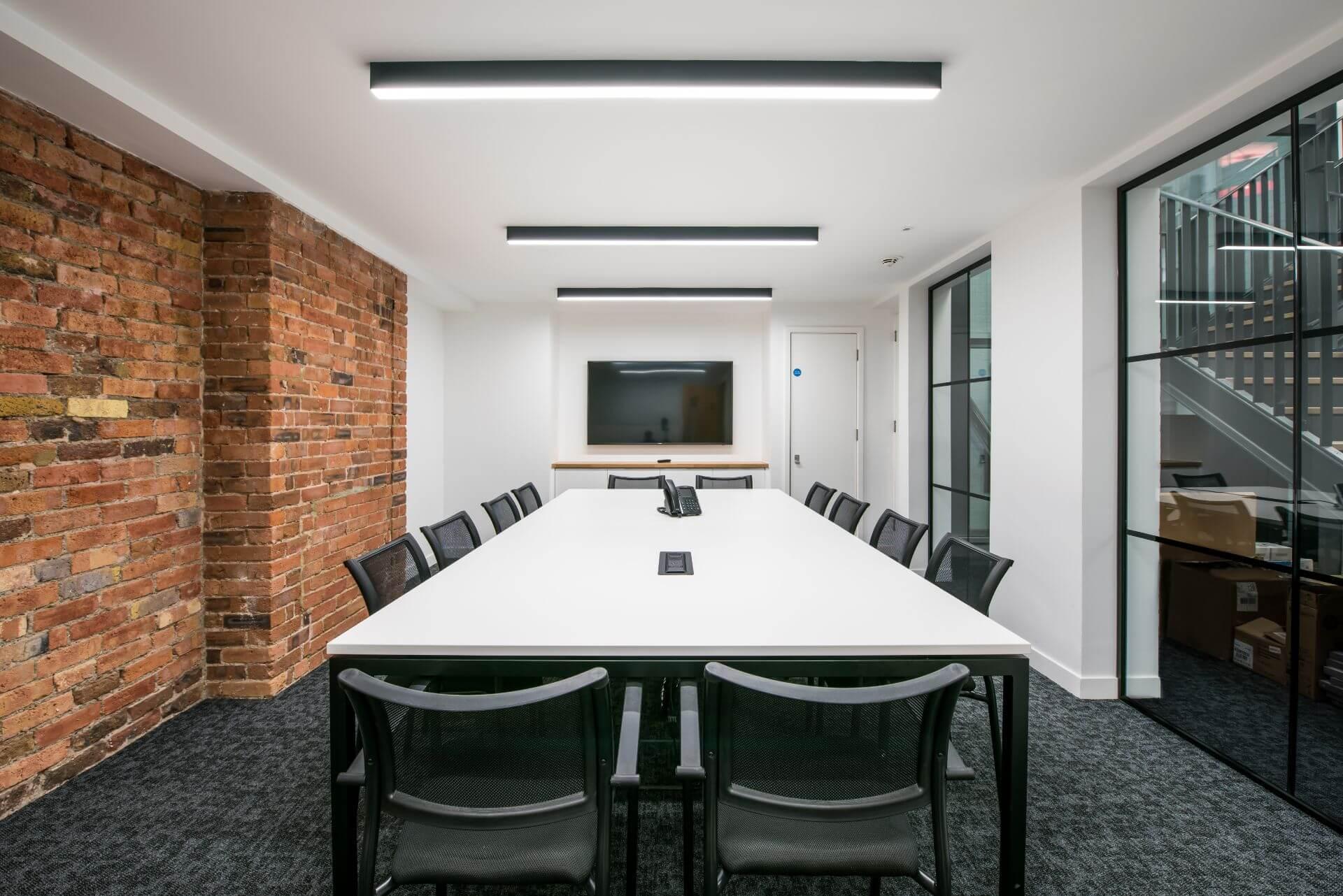Affinity Workforce Conference Room