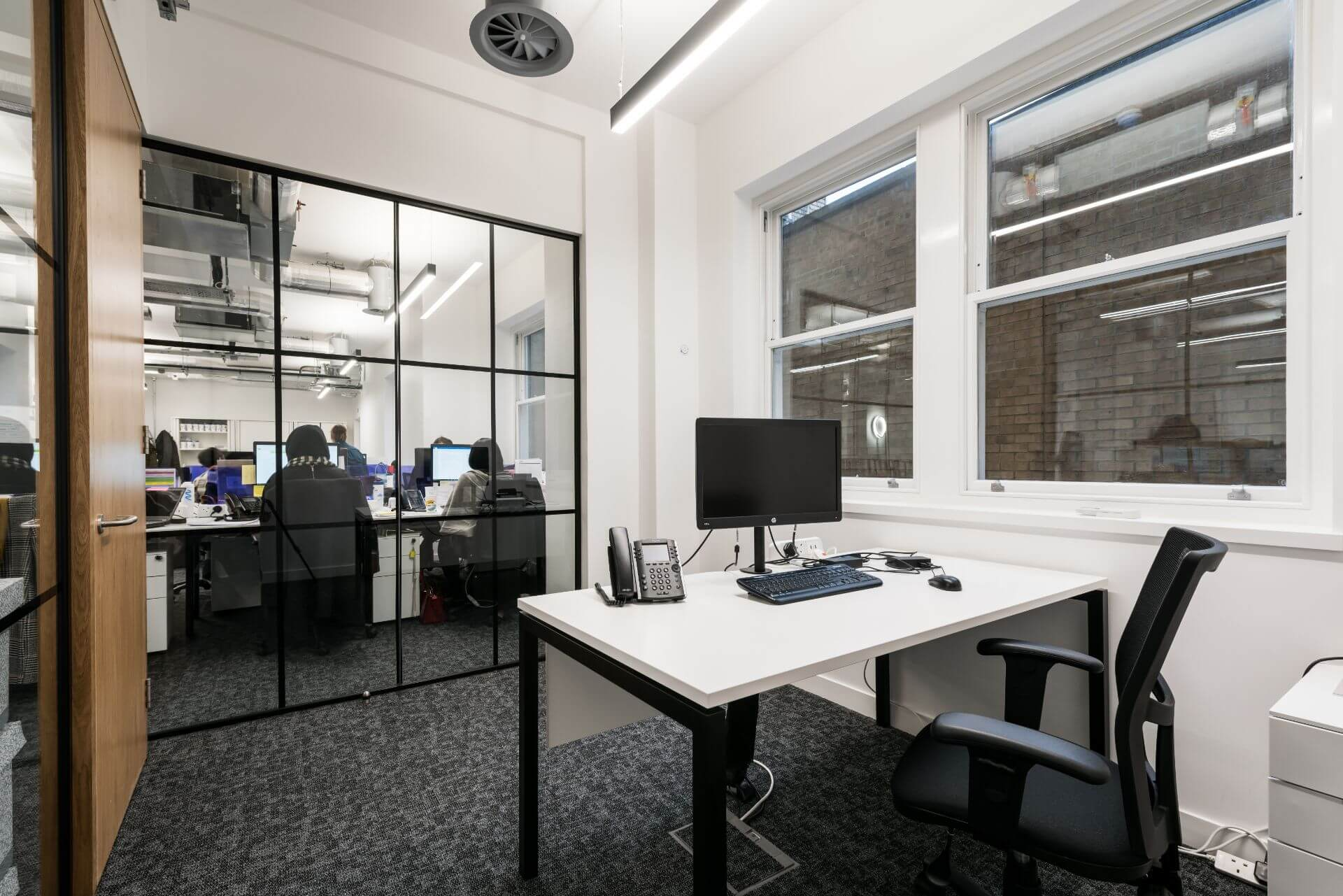 Affinity Workforce Office