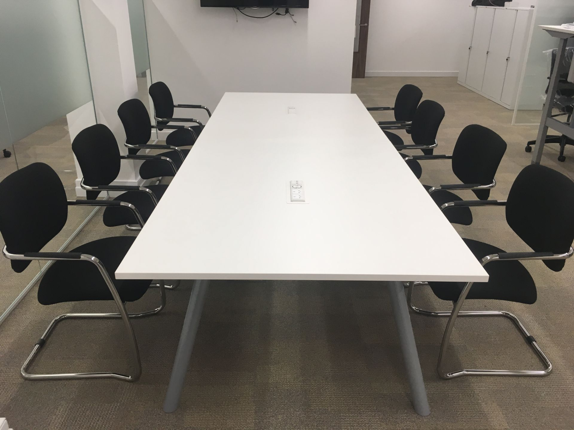 Brown Advisory Meeting Room