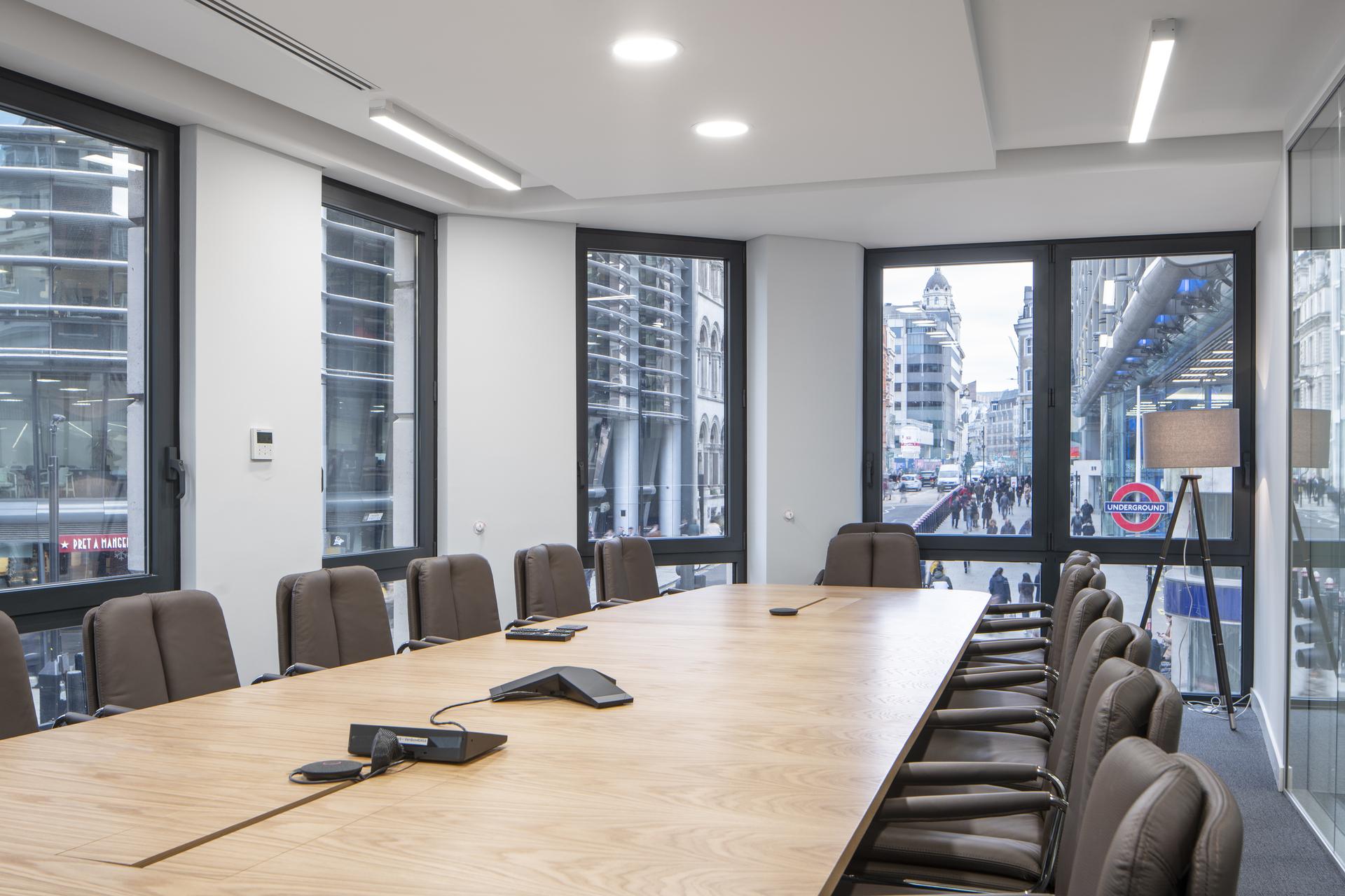 Verdion Conference Room