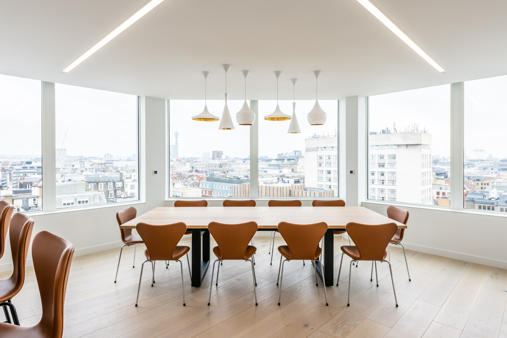 Pelham Capital Meeting Room