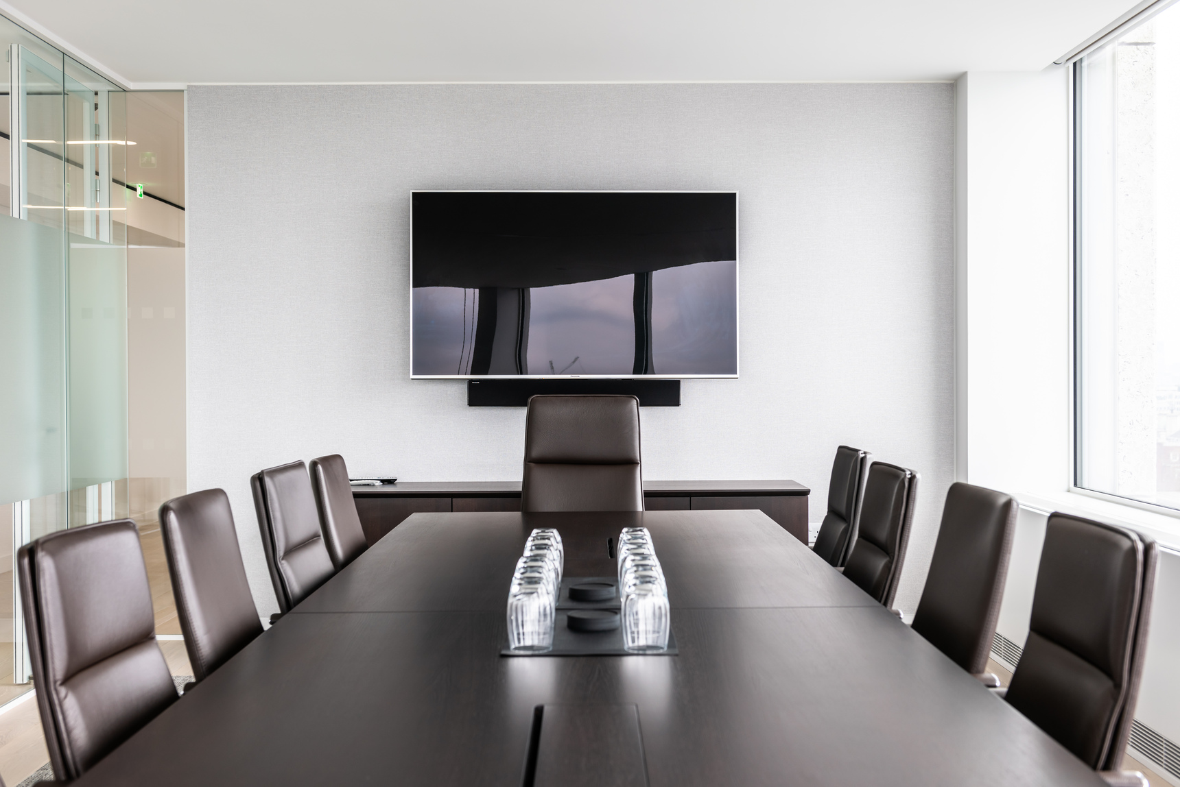 Pelham Capital Meeting Room