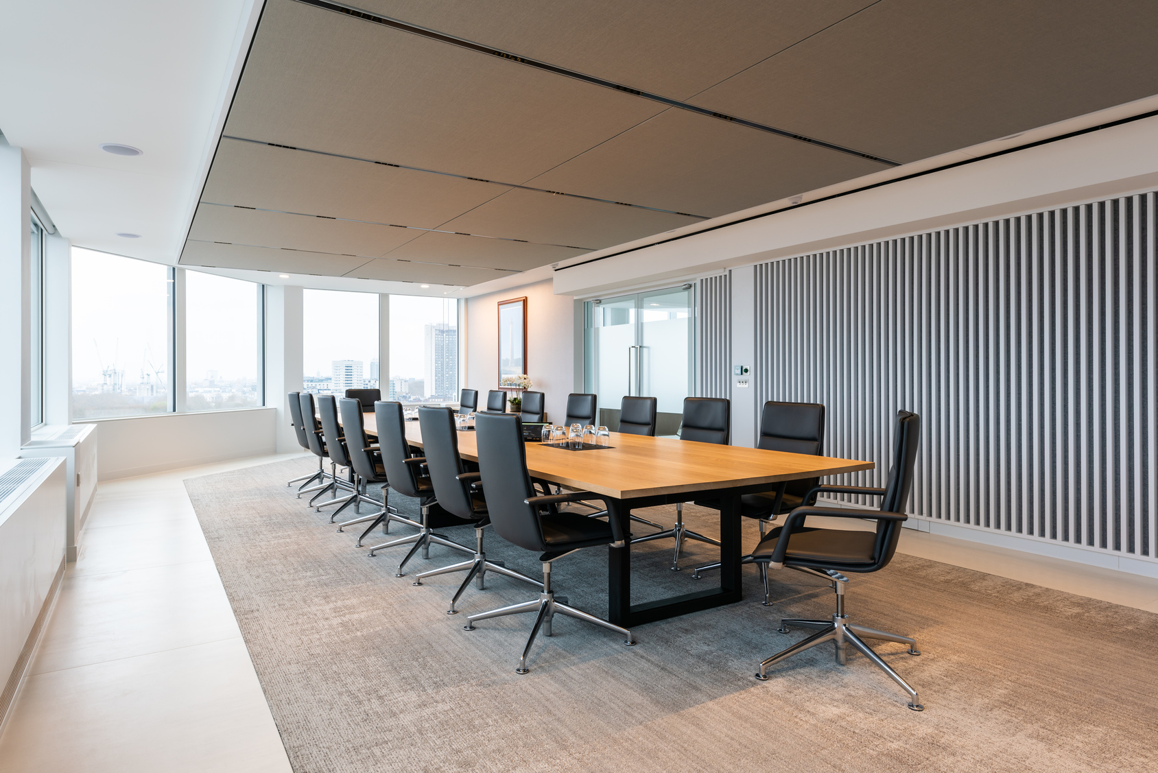 Pelham Capital Conference Room
