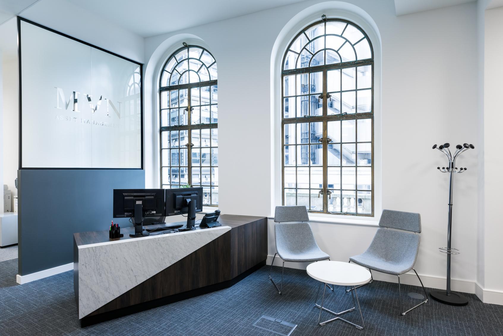 Maven Securities Office