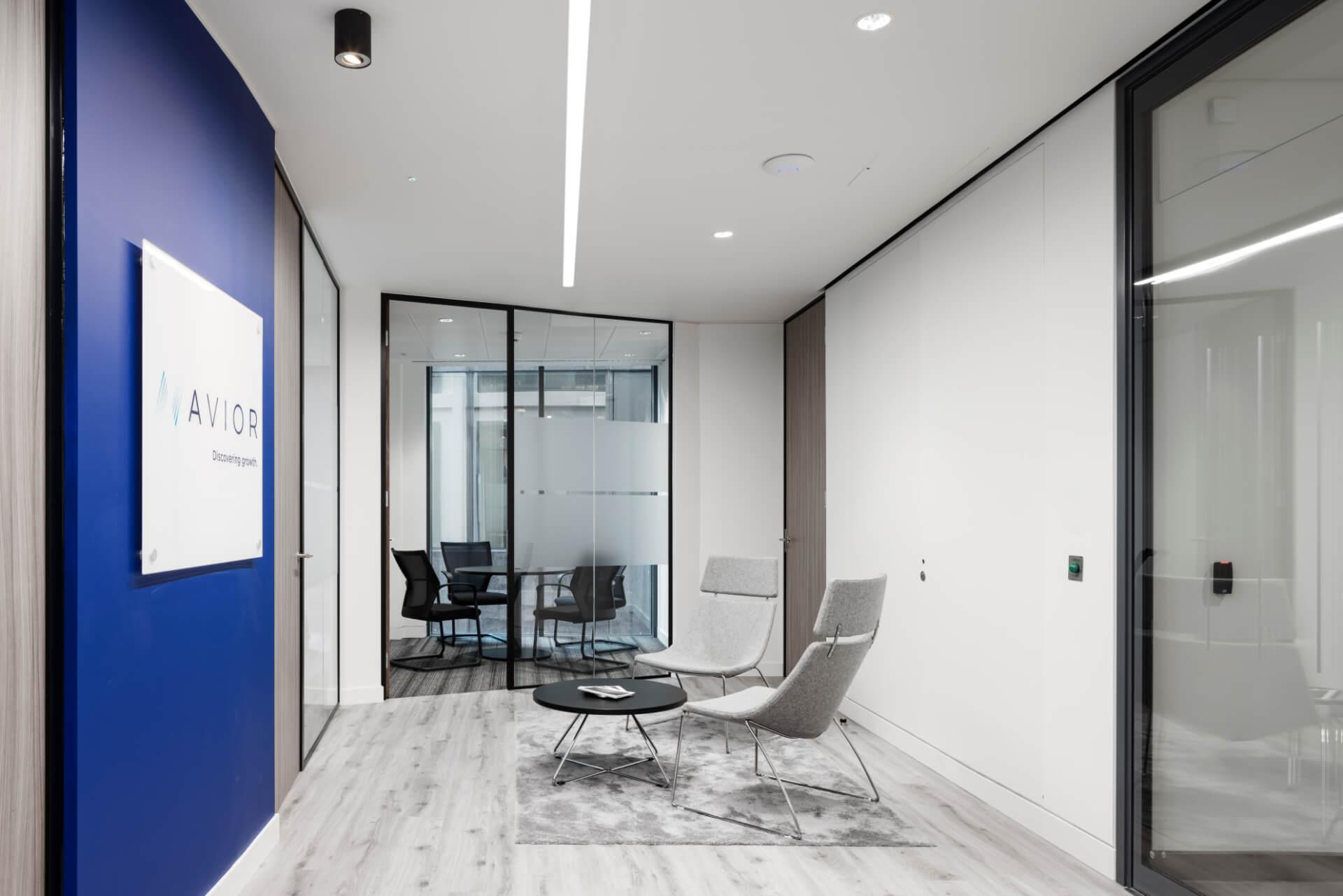 Avior Office Furniture