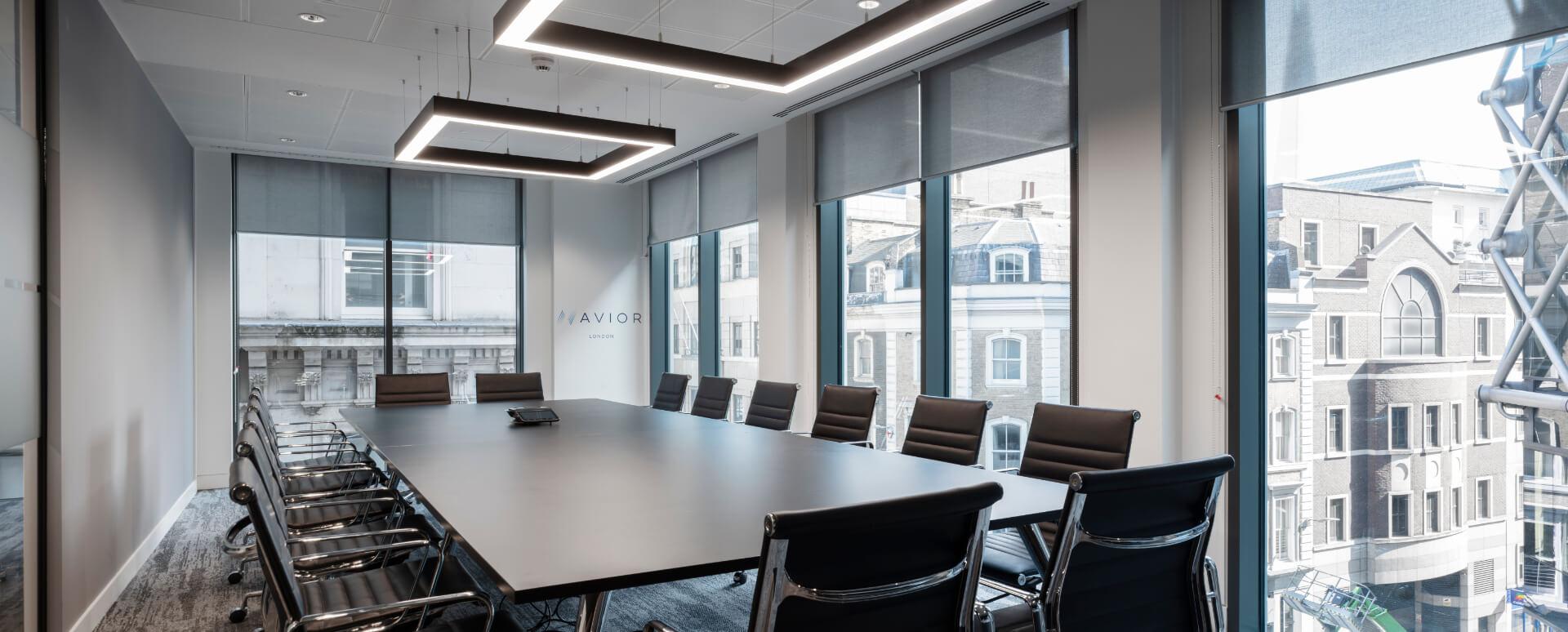 Avior Conference Room