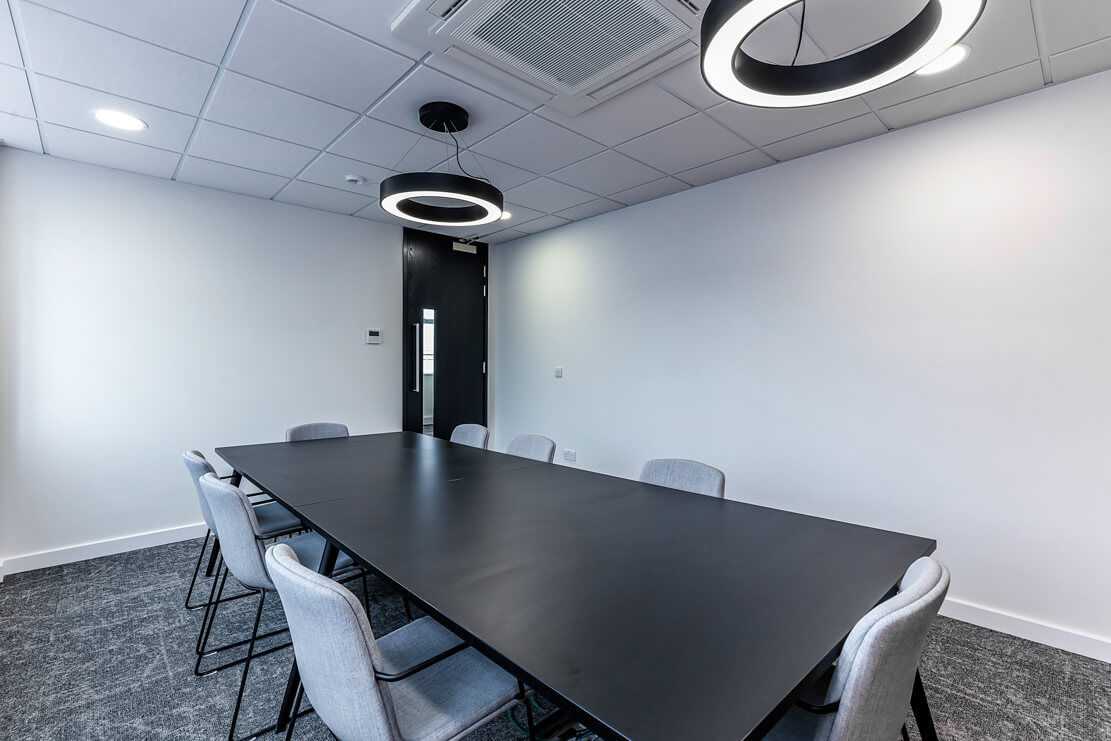 New Office Conference Room