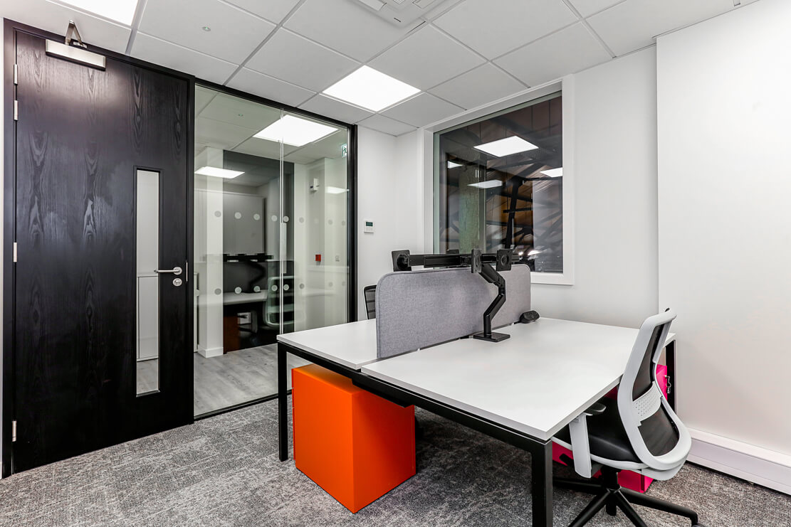 New Office Workstations