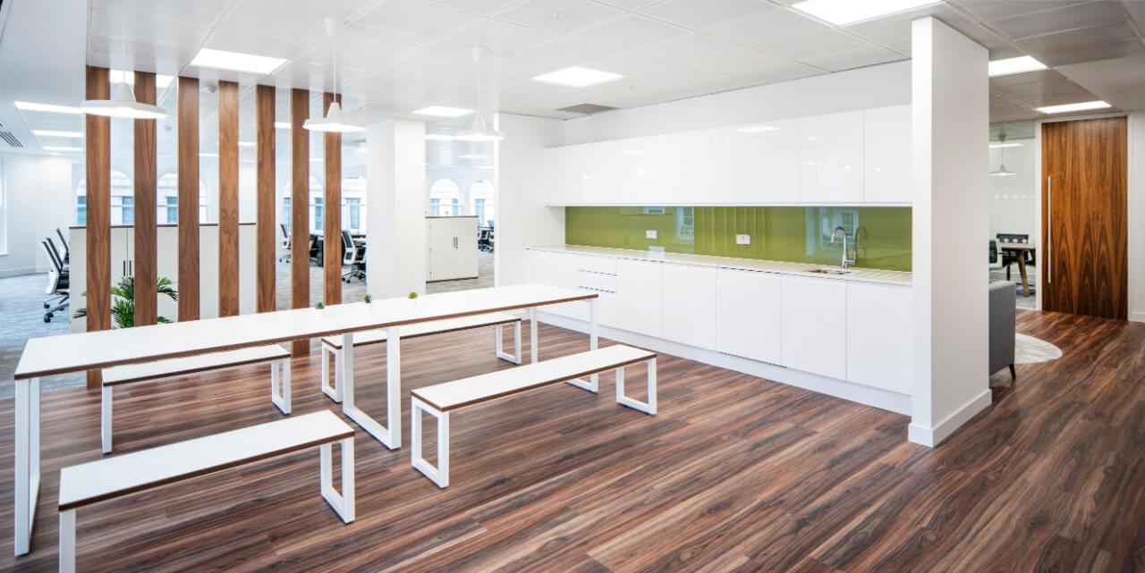 New Bridge Street Kitchen Design