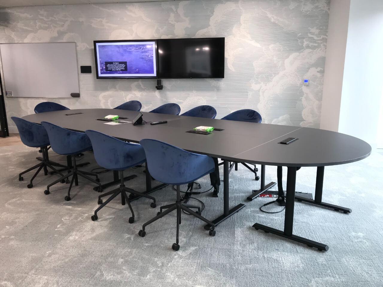 Mazars Conference Room
