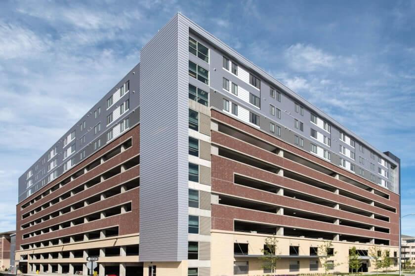 18th & R Student Housing
