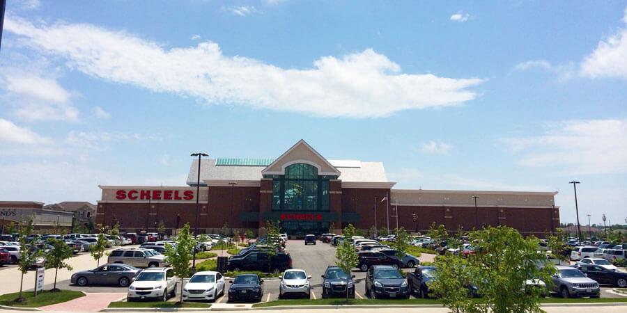 Scheels Stores
