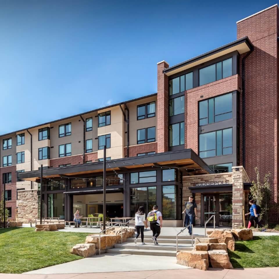 CSU Student Housing
