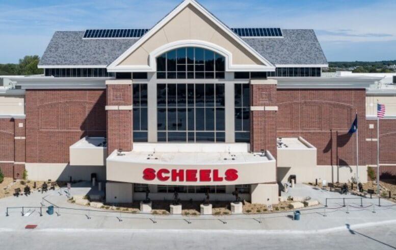 Scheels Nebraska