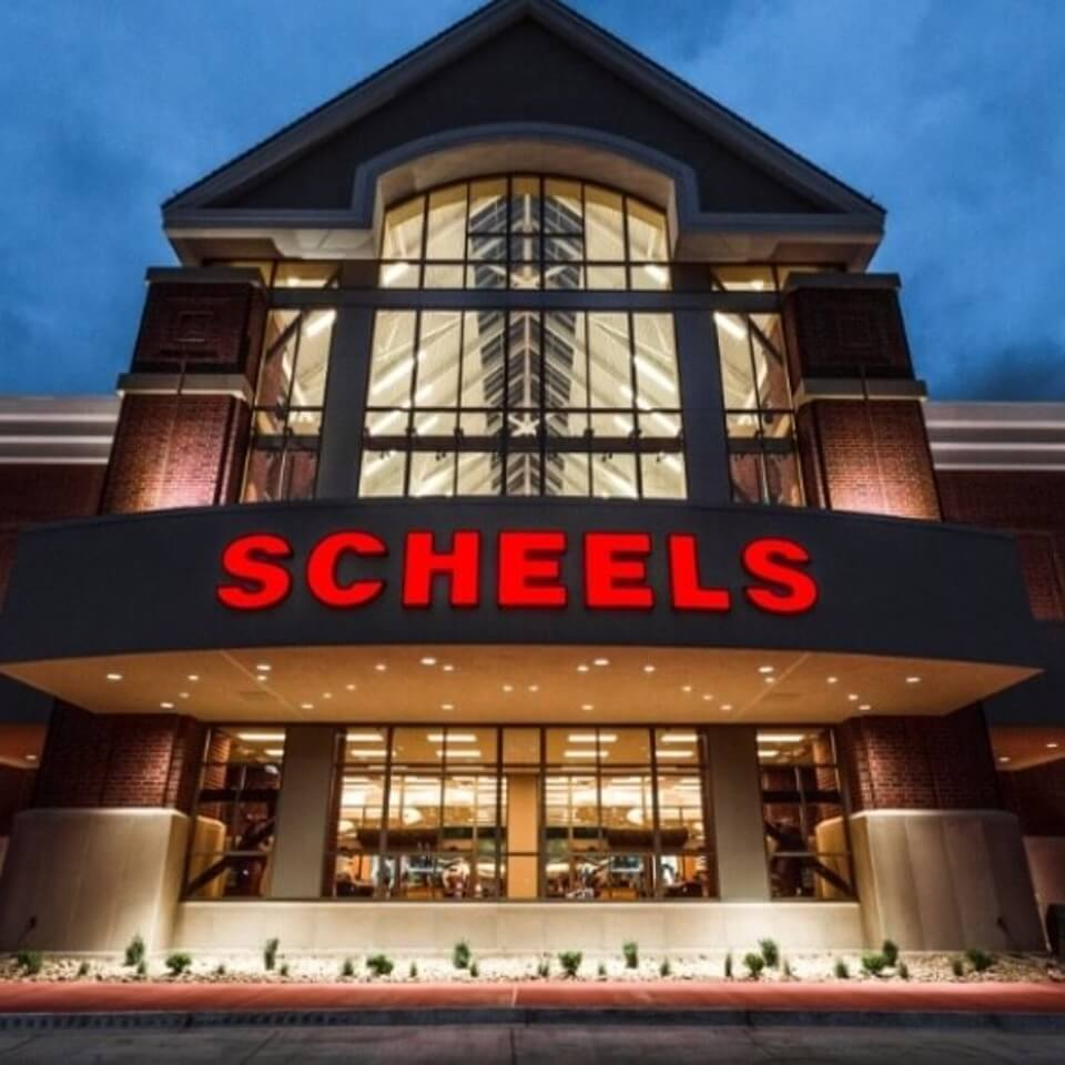 Scheels Colorado