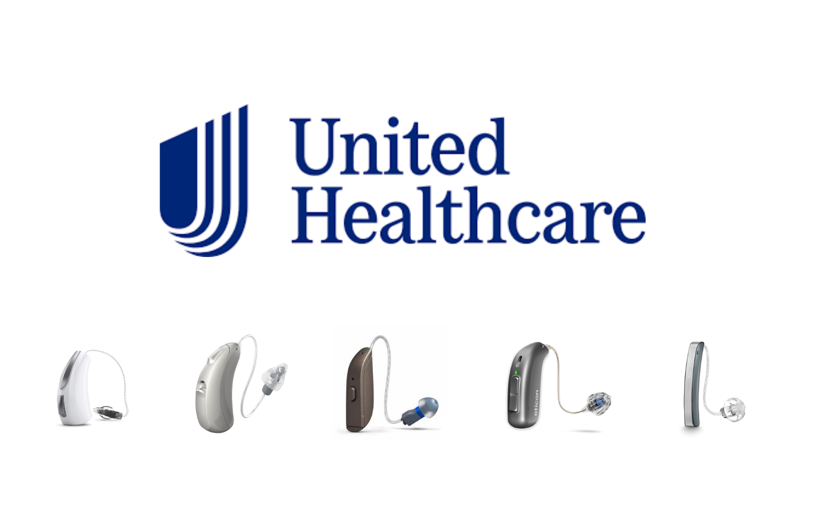 hearing aid prices for united healthcare