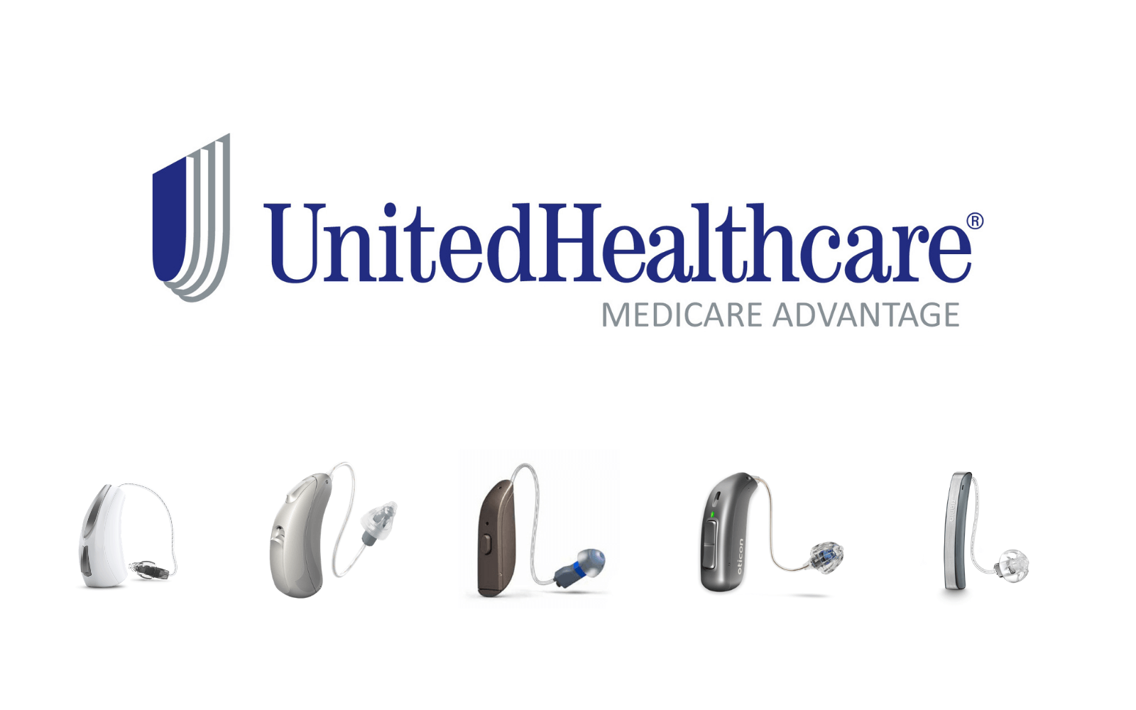 hearing aid prices for united healthcare advantage