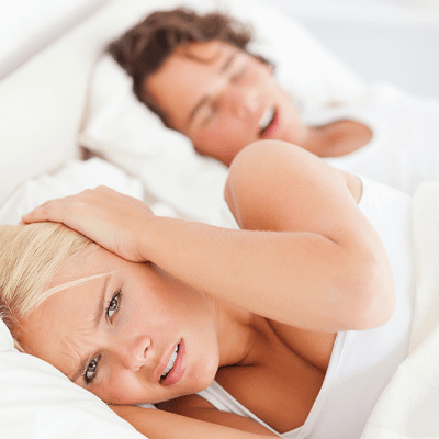 Sleep & Snoring Solutions