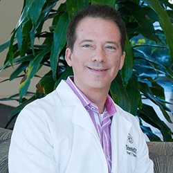 Monty Trimble, MD, Board Certified Otolaryngologist