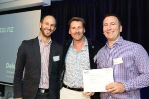 iTICKET wins at Deloitte Tech Fast 500 Awards