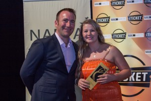 iTICKET supports up-and-coming talent