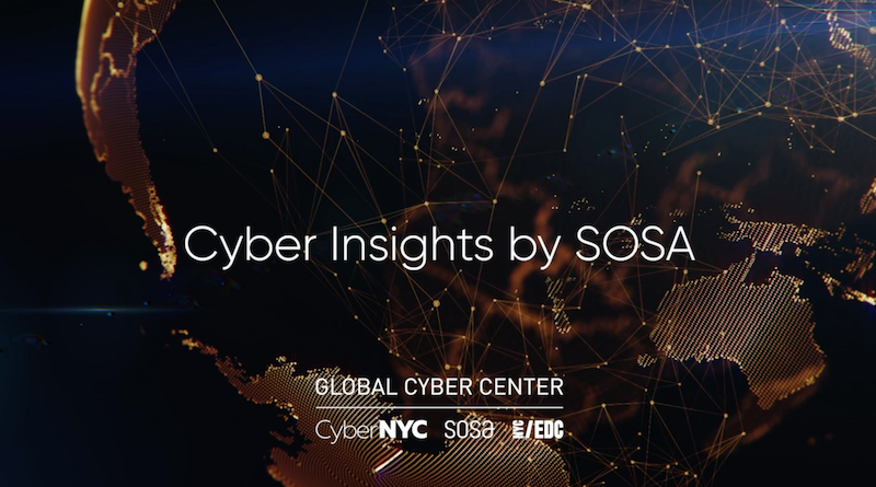 Episode #7: Cyber Insights by SOSA with Leon Lerman, CEO Cynerio