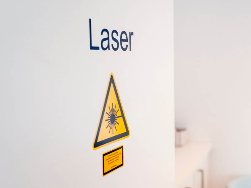 Laserbehandlungen Augenärzte in Münster