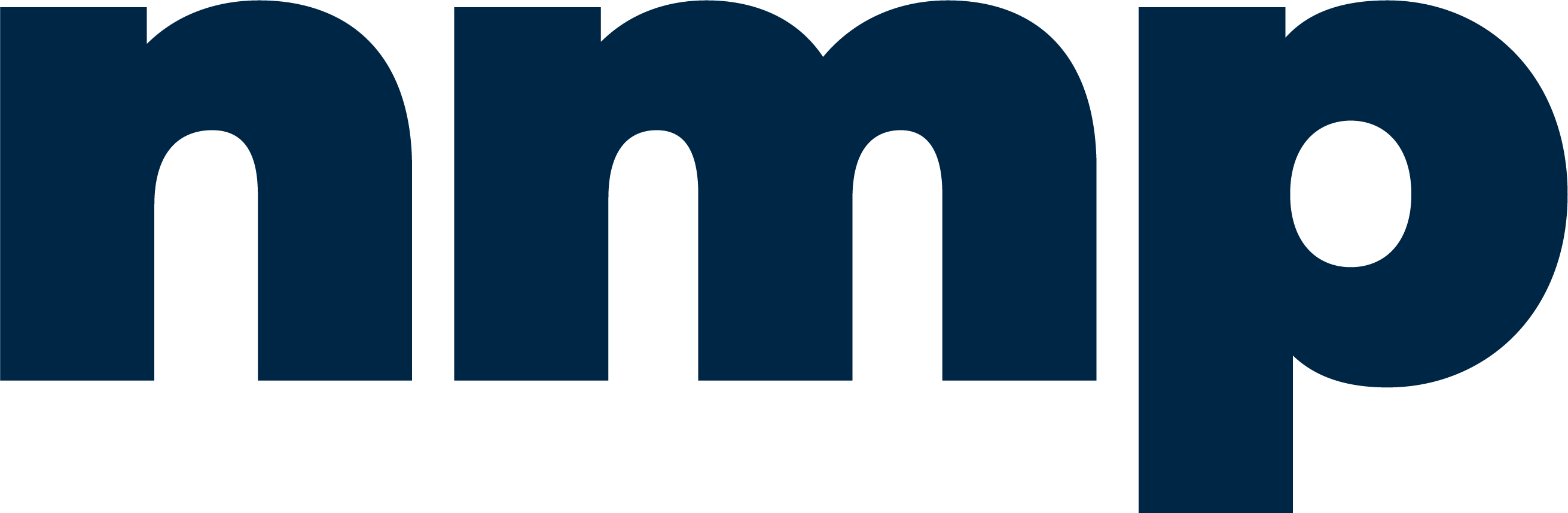 National Mortgage Professional Logo