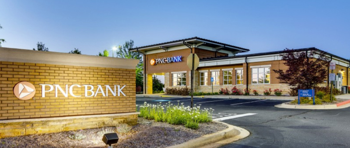 PNC bank branch