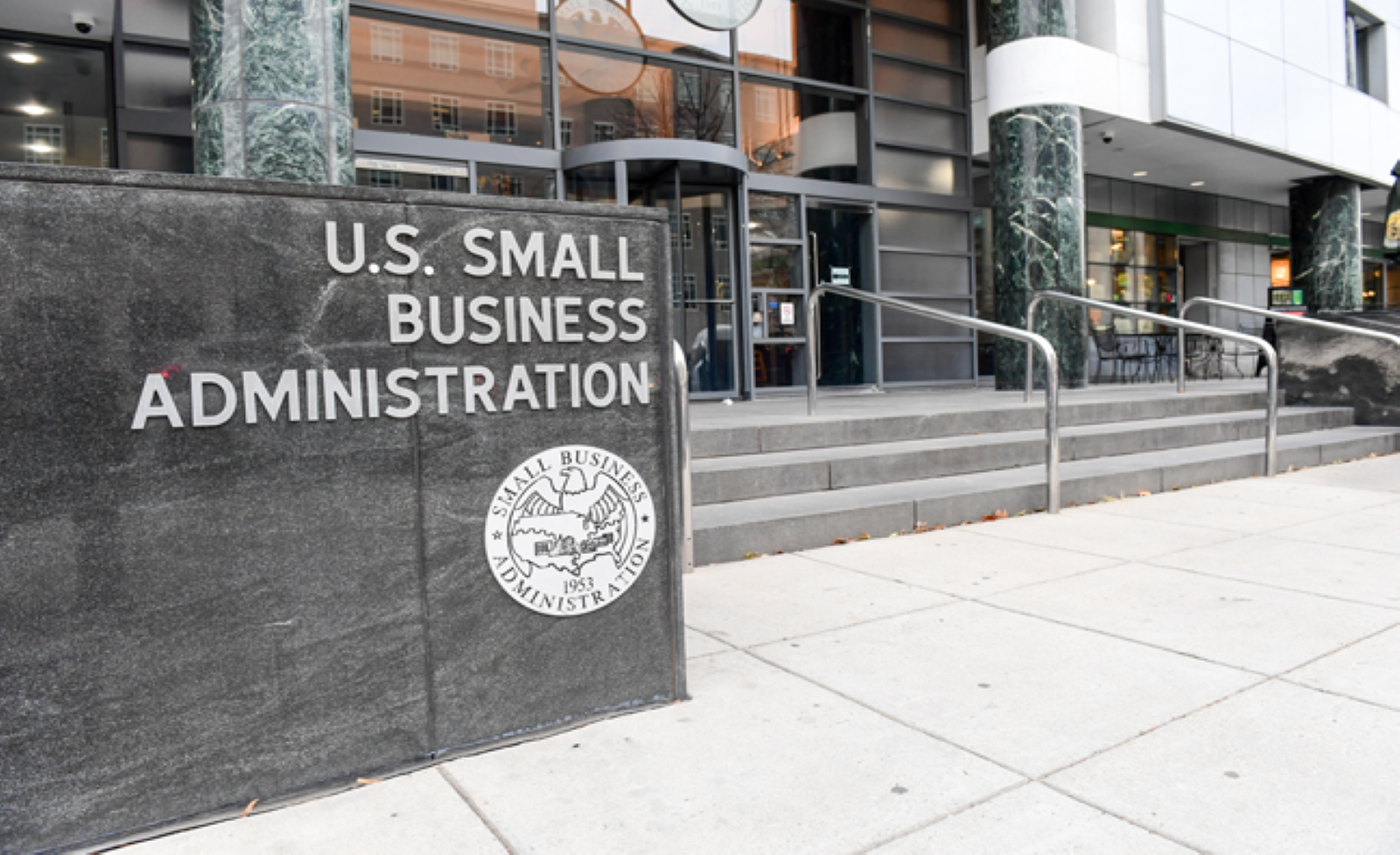 Small Business Administration headquarters