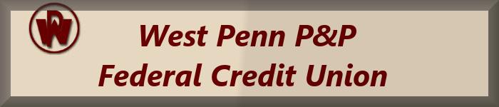 West Penn P&P FCU logo
