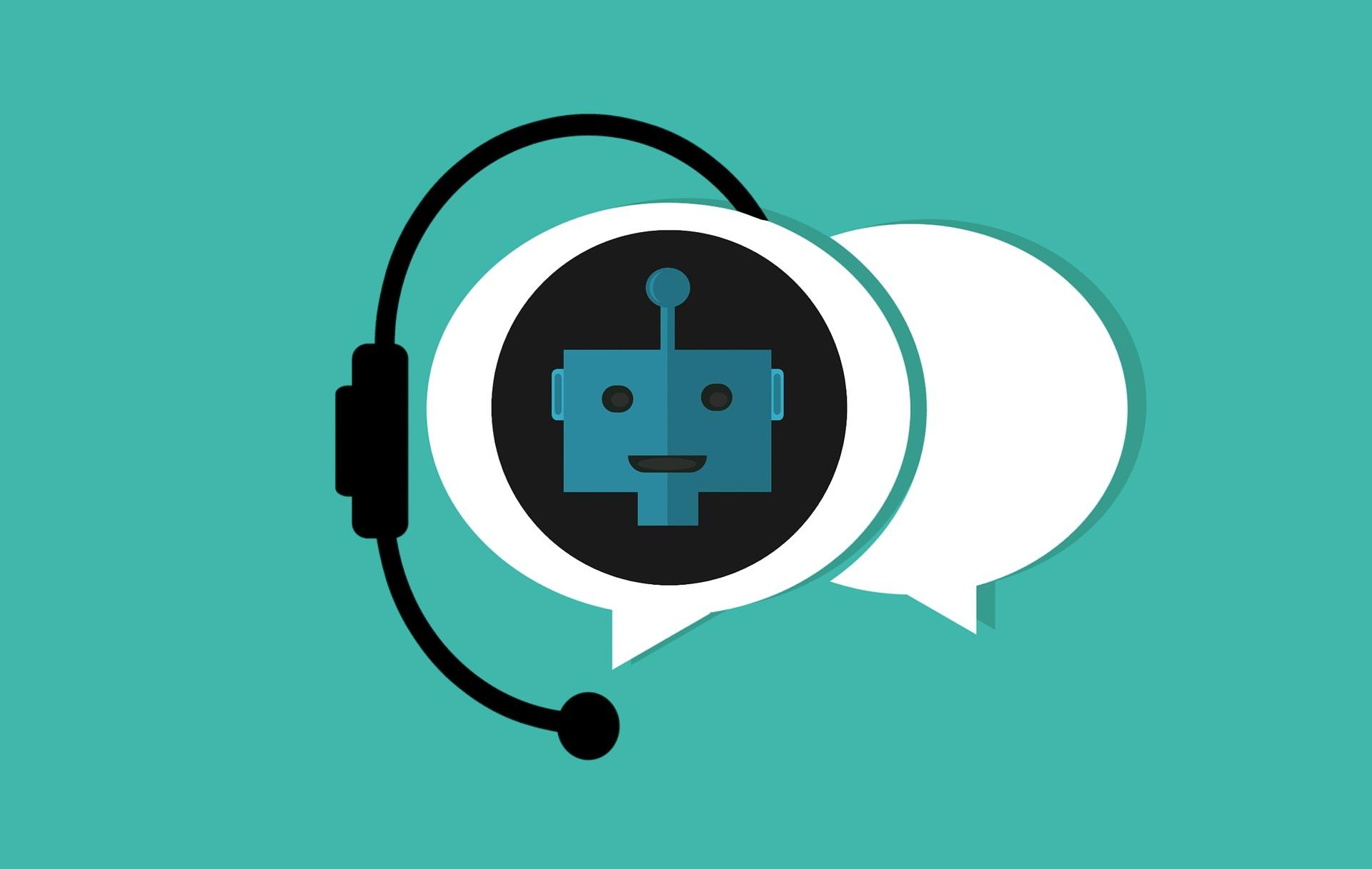 Chatbot art