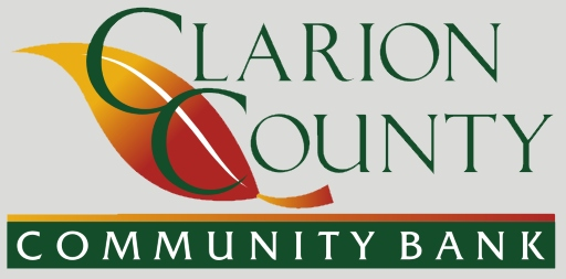 Clarion Community Bank logo