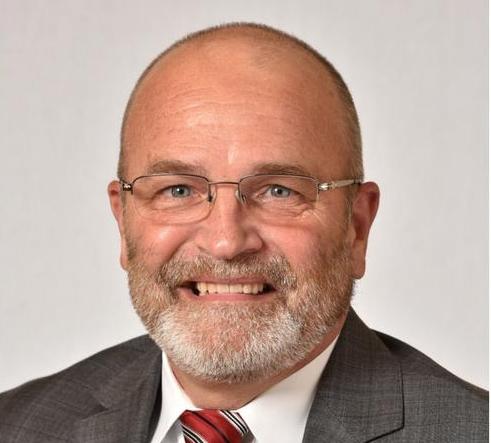 John Montgomery CB Financial Services CEO