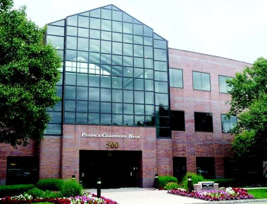 Peapack Gladstone Bank