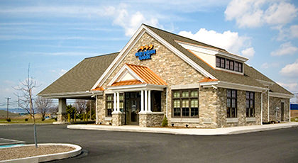 Mid Penn Bank branch