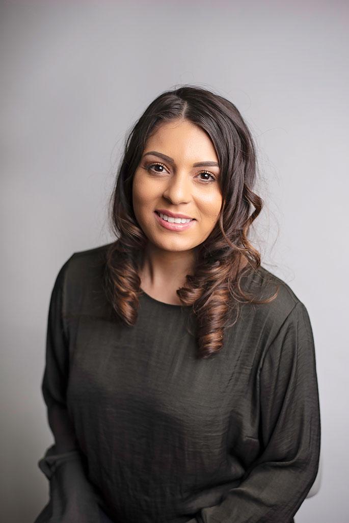 Erika Altamirano R.D.H.