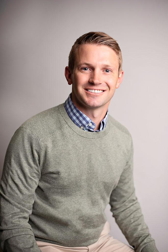 Dr. Brandon Visscher