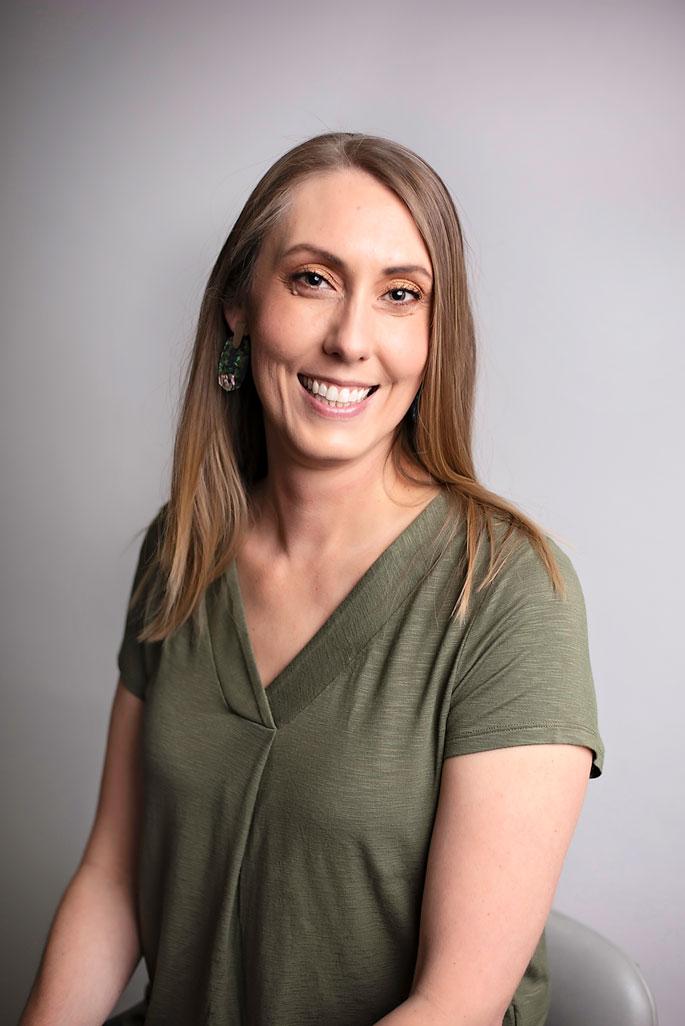 Megan Burke R.D.H.