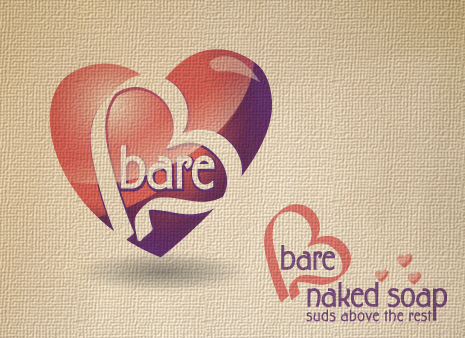 Bare Naked Soap