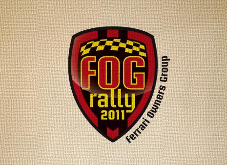 FOG Rally 2011