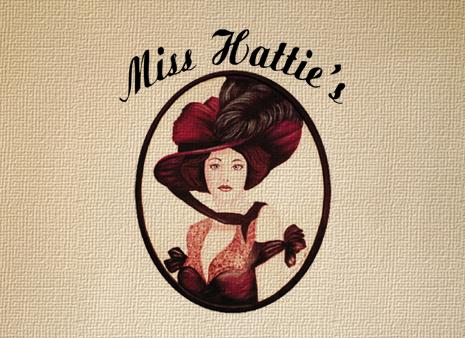 Miss Hatties
