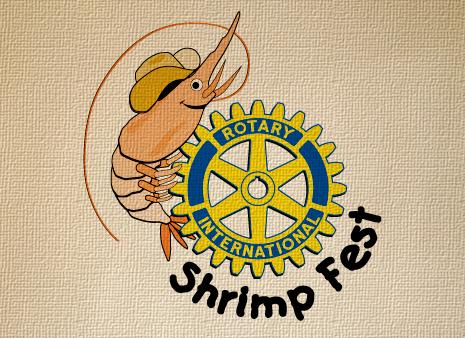 Rotary Shrimp fest