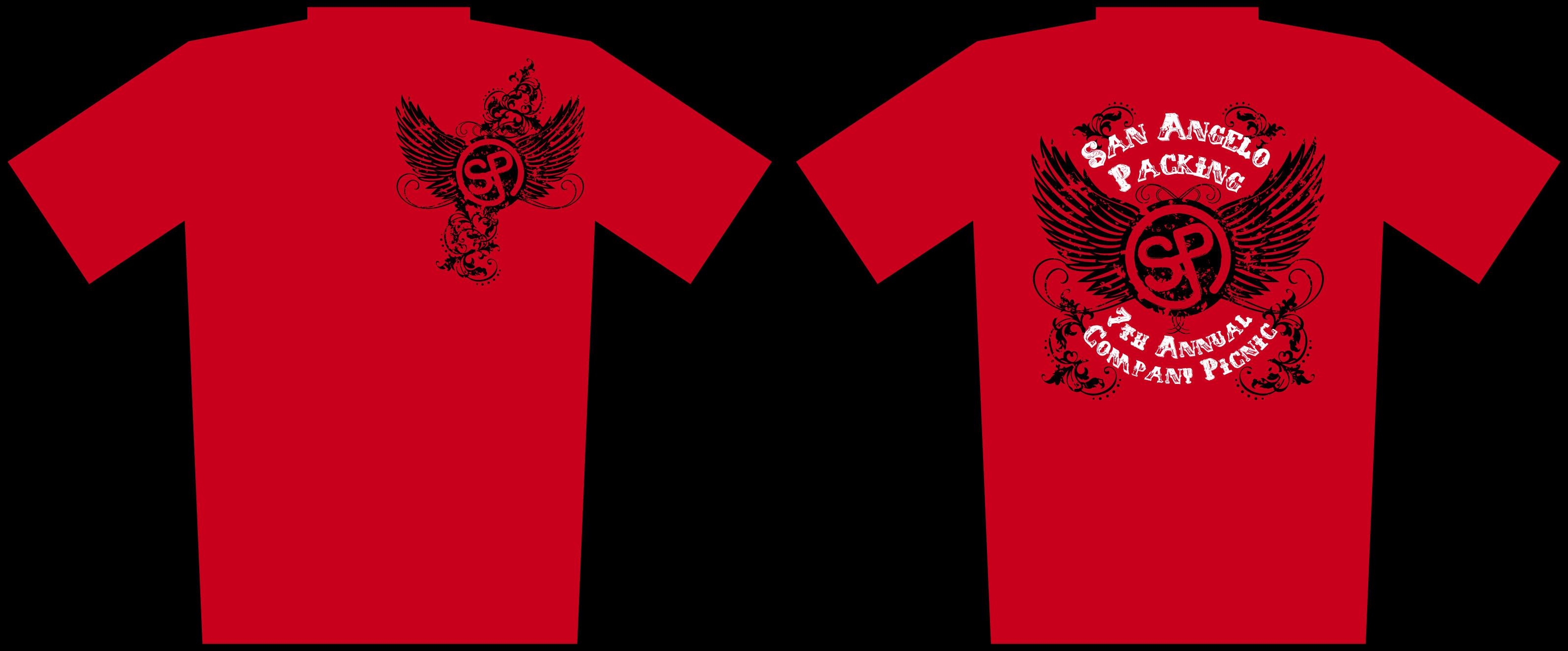 SA Packing T-Shirt