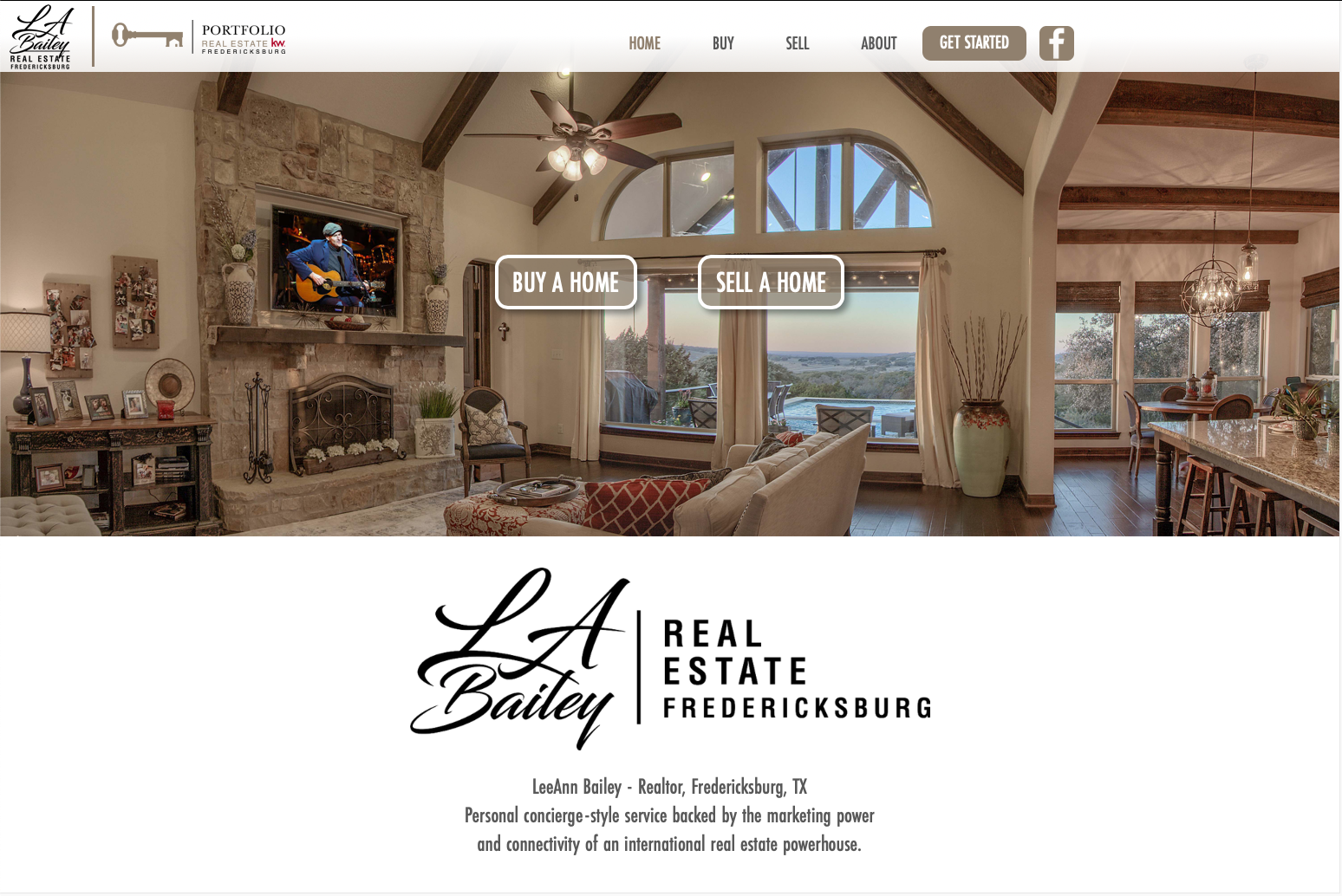 LA Bailey Real Estate