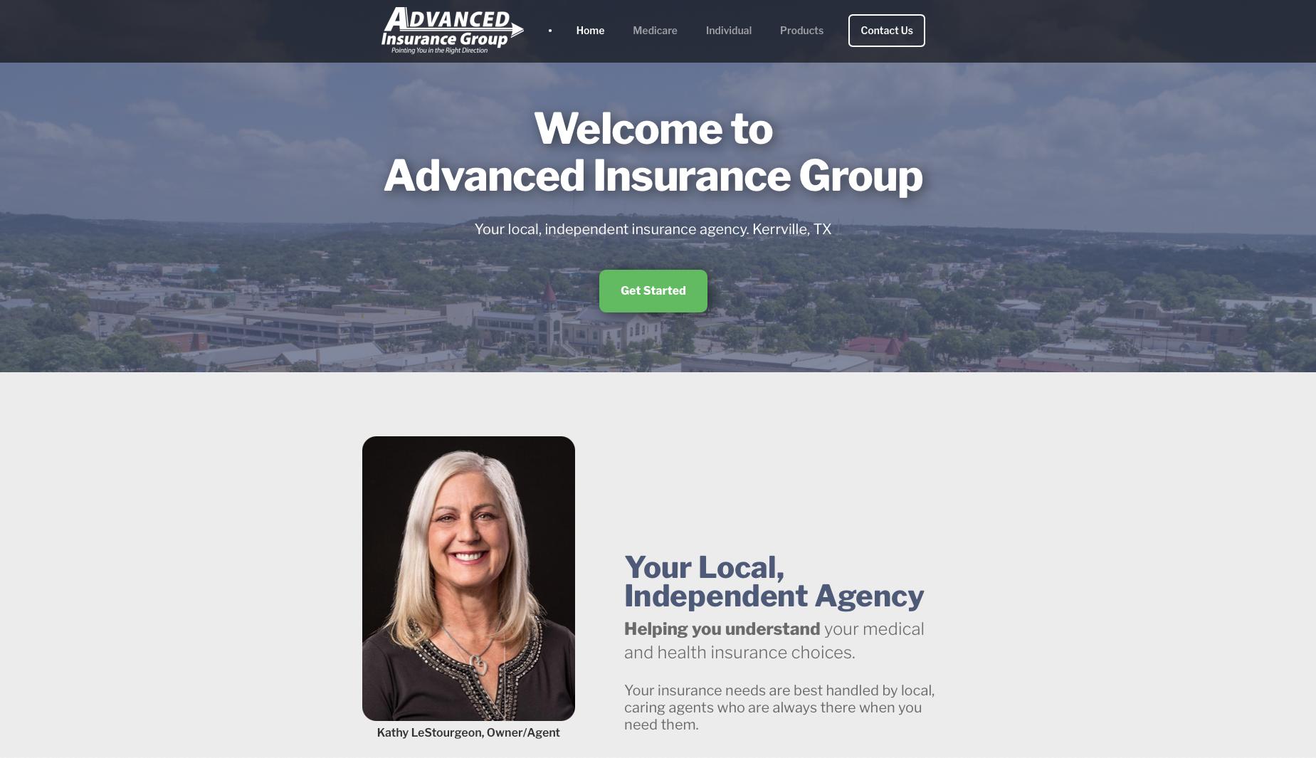 Advanced Insurance Group