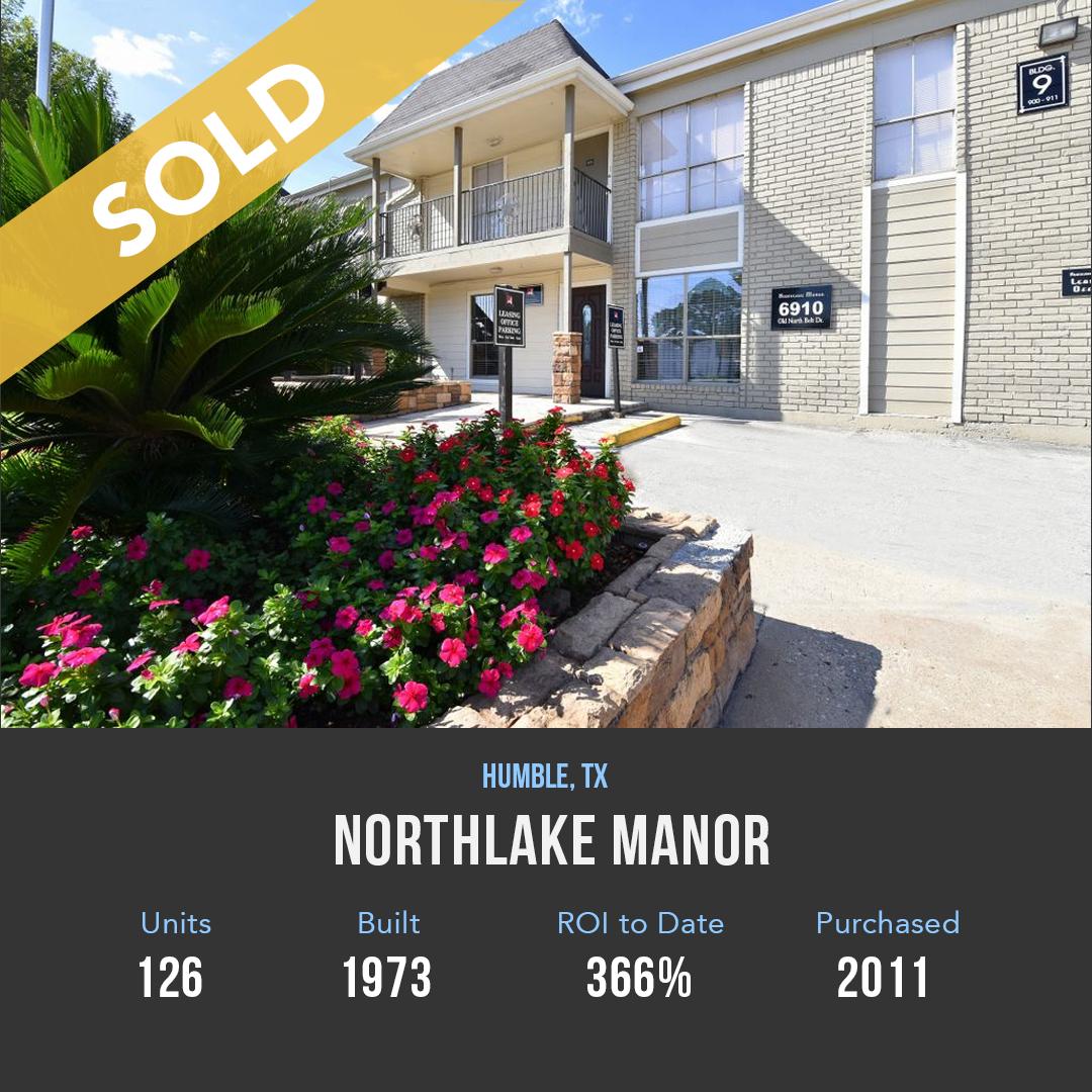 Northlake Manor Apartments